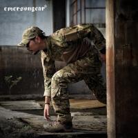 爱默生EmersonGear 蓝标系列突击作训长裤男修身迷彩战术作训裤