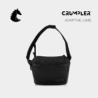 CRUMPLER澳洲小野人ADAPTIVE LIMB男女士单肩斜挎包休闲商务背包