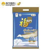【苏宁超市】福临门 秋田小町大米5kg/袋