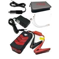 汽车应急启动电源 12v电瓶搭电紧急打火用品多功能充电宝搭线SN3176