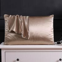 防水防螨枕套防口水头油防汗枕头套酒店乳胶枕芯保护套内胆套
