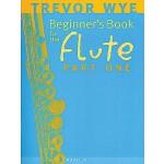 【预订】Beginner's Book for the Flute - Part One