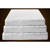 床垫天然乳胶椰棕独立弹簧床垫1.5m1.8米床垫软硬两用
