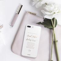 苹果手机壳iPhonexr软壳7plus全包xs硅胶r15