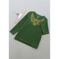[62-107]新款女装上装打底衫时尚恤0.34