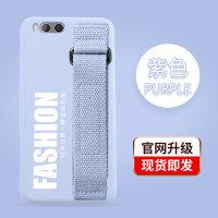 小米note3手机壳note4高配版街头风腕带保护套note4x个性创意潮牌全包防摔定制marvel