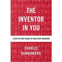 【预订】The Inventor in You: A Step-By-Step Guide to Your First