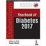 【预订】Yearbook of Diabetes 2017 9789352702848
