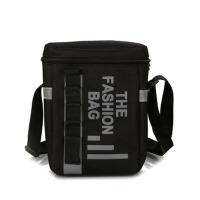 夏季小包包2018新款韩版手机包女斜挎包单肩帆布包迷你零钱包学生