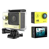 摩托车行车记录仪 机车骑行摄像机分离式防水双镜头 四色可选