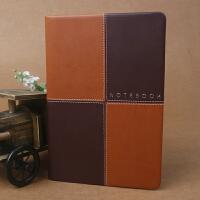 创意日记本a5商务本子记事本文具办公笔记本韩版记事笔记本