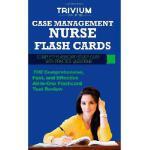 【预订】Case Management Nurse Flash Cards: Complete Flash Card