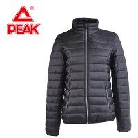 Peak/匹克  女款 舒适保暖防风时尚休闲百搭棉衣 F554358