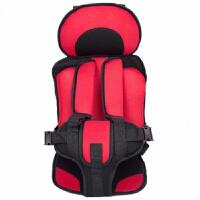 儿童安全座椅汽车用简易汽车背带便携式 车载坐垫座椅0-4 3-12岁