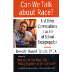 CAN WE TALK ABOUT RACE?(ISBN=9780807032855) 英文原版