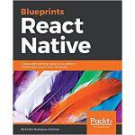 【预订】React Native Blueprints 9781787288096