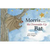 【预订】Morris . . . the Downside-Up Bat