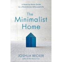 英文原版 极简家居整理法 The Minimalist Home 乔舒亚・贝克尔 (Joshua Becker) 知乎