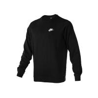 Nike耐克 男装 2017新款运动休闲卫衣套头衫 804343-010