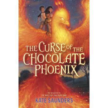 【预订】The Curse of the Chocolate Phoenix