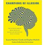 【预订】Champions of Illusion: The Science Behind Mind-Boggling