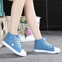少女中大童鞋子棉鞋女孩子小学生运动鞋加绒保暖板鞋12-15岁韩版