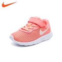 耐克nike童鞋18新款儿童运动鞋缓震防滑小童跑步鞋透气户外休闲鞋 (5-10岁可选) 844872 602