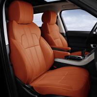 真皮汽车坐垫宝马5系3系奥迪q5a4la6l大众迈腾途观l专用座套全包