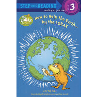 How to help the Earth-by the Lorax (Step into Reading, Step