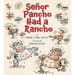 【预订】Senor Pancho Had a Rancho9780823431731