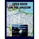 【预订】Open Door to the Amazon