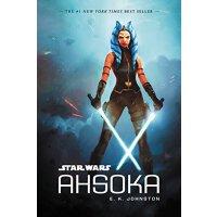 现货 星球大战 英文原版 Star Wars Ahsoka 阿索卡传 进口小说