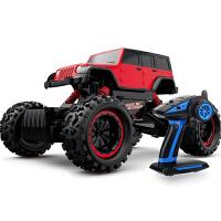儿童玩具车男孩大号遥控汽车越野车四驱车大脚攀爬车2.4G遥控车