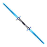 星球大战光剑发光玩具剑激光剑七色带音效伸缩光剑仿真剑抖音同款