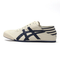 onitsuka tiger鬼冢虎男鞋女鞋 一脚蹬运动休闲鞋 TH342N-4202-0250