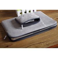 防震苹果电脑包mac book air pro 2 3.3寸笔记本内胆包 外套