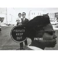 【预订】Streetwise: Masters of 60s Photography