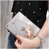 三星Galaxy Tab S4保护套T835平板电脑SM-T830套10.5寸保护外壳 三星T830(备注图案)+内胆