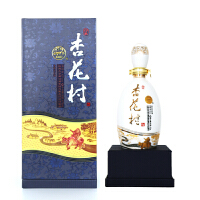汾酒 42度印象杏花村475ml 清香型白酒
