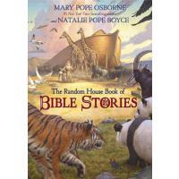 【预订】The Random House Book of Bible Stories