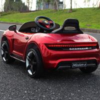 儿童电动车四轮摇摆童车双驱动遥控男女婴儿小孩玩具车可坐人汽车XDTC
