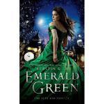 【预订】Emerald Green