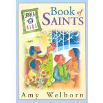 【预订】The Loyola Kids Book of Saints