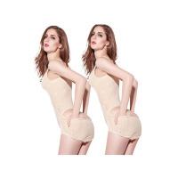 收腹束腰美体束身内衣塑身连体衣薄款提臀燃脂产后塑形衣