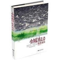 【正版w】 小城市1 0-模具城池(小城市的青春期故事)