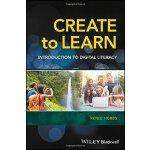【预订】Create to Learn 9781118968345
