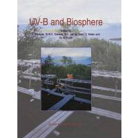 【预订】UV-B and Biosphere 9789401064118