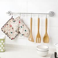 强力吸盘挂钩钩子厨房置物架毛巾排钩创意浴室卫生间无痕免钉挂勾