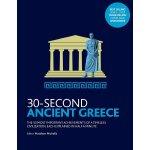 30-Second Ancient Greece( 货号:9781782405900)