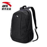 安踏男女通用旅行背包背包双肩包书包2019夏季新款官网电脑包